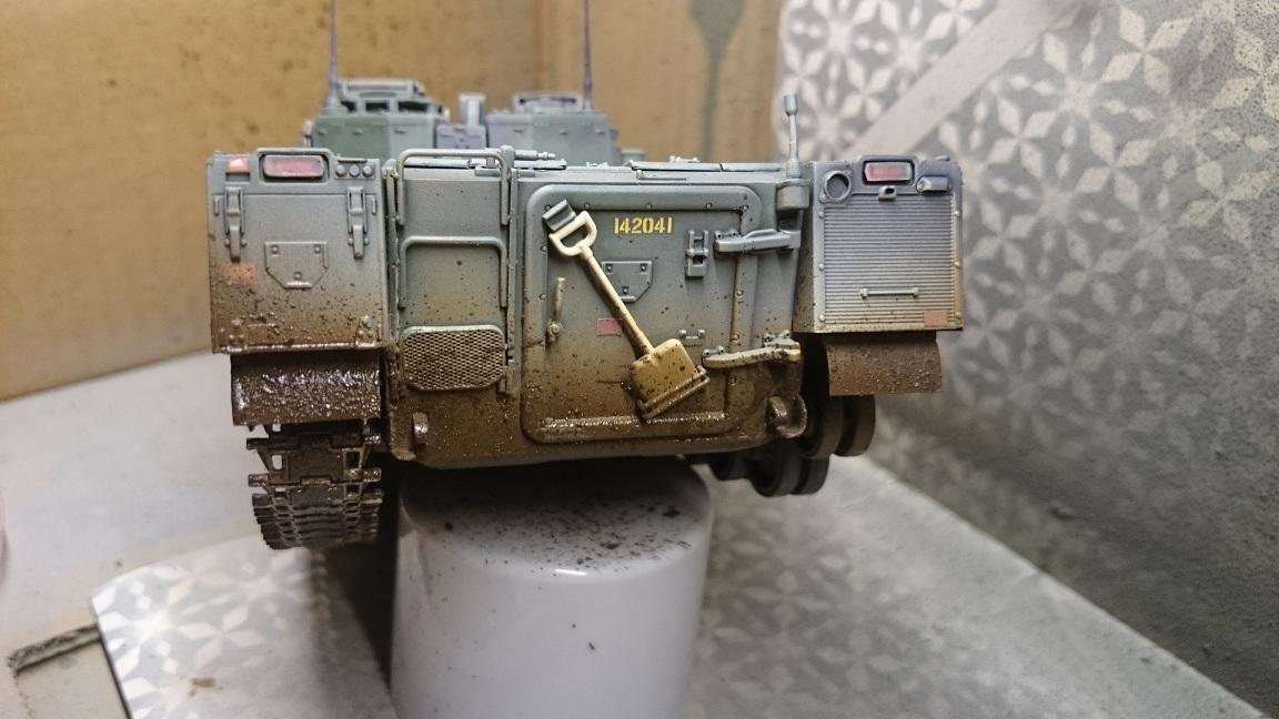 IFV CV9040B 1:35 - Sida 3 DSC_1099
