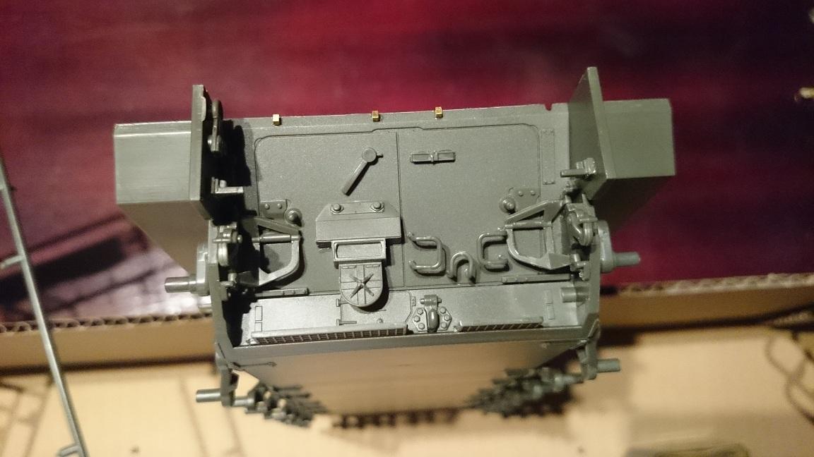 Tysk Panzerhaubitze DSC_1190