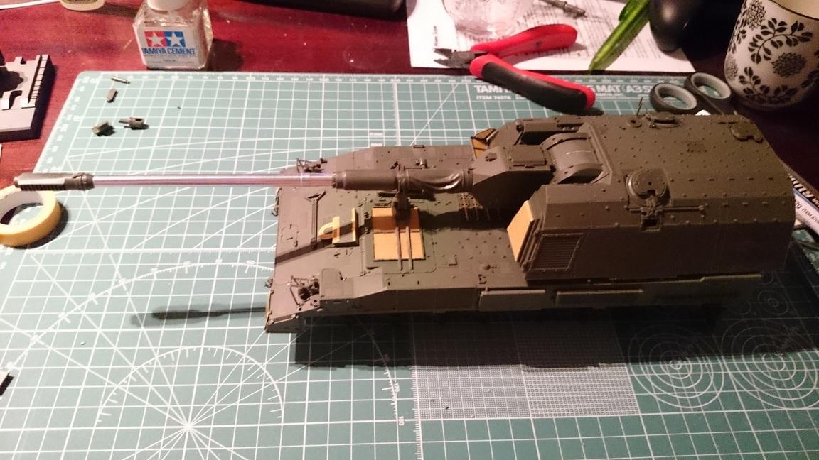 Tysk Panzerhaubitze - Sida 2 DSC_1365
