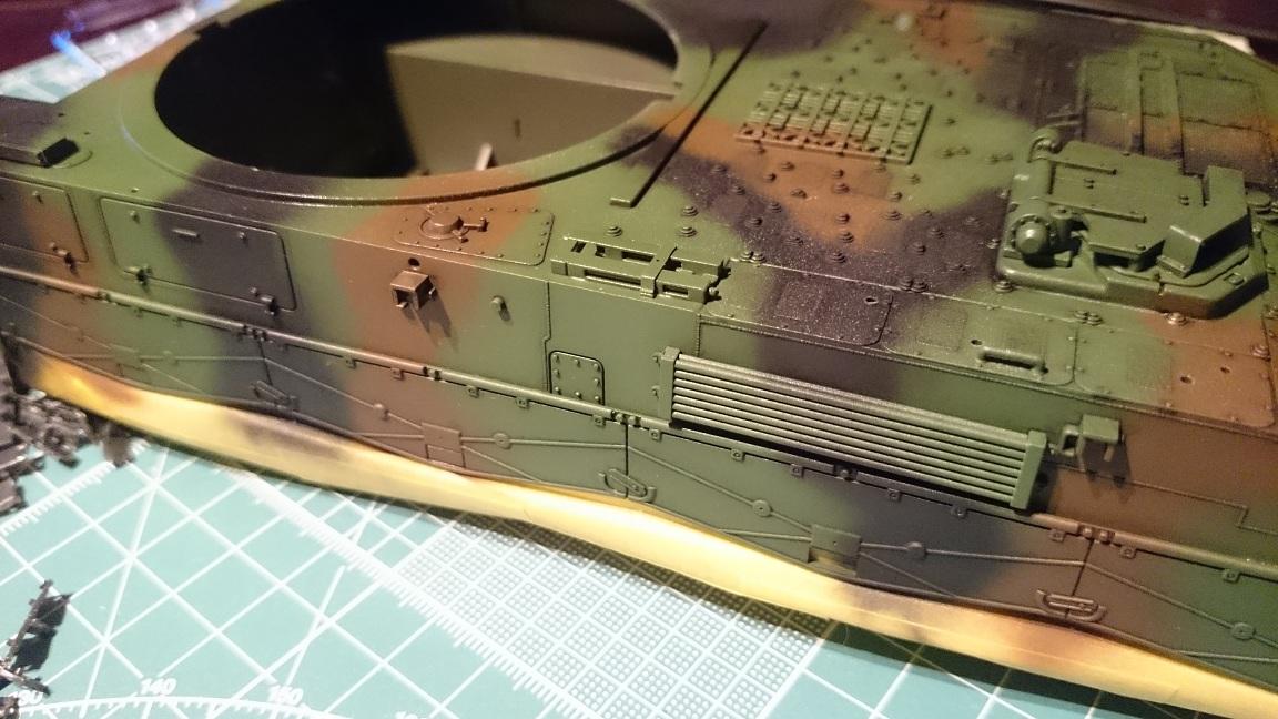 Tysk Panzerhaubitze - Sida 3 DSC_1413
